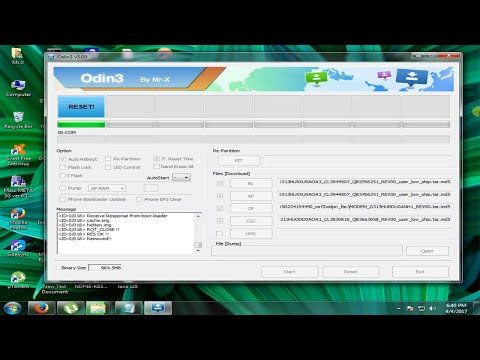 How to flash Samsung s duos 3 Sm- G313hu by Odin tool