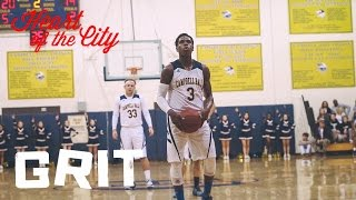 Heart of the City | Los Angeles: Aaron Holiday Mixtape Ends With A Vicious Crossover [Bonus 1]