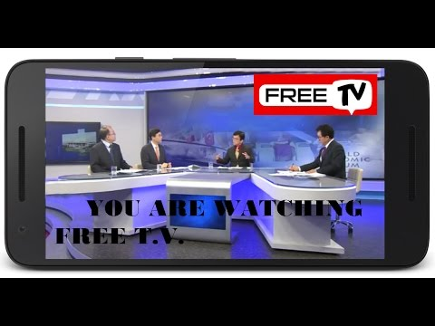 WATCH EVERY T.V. CHANNEL FOR FREE [LEGAL]