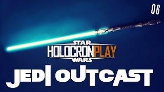 Jedi Knight II - Jedi Outcast - Używam miecza!!11 [HOLOCRON PLAY]