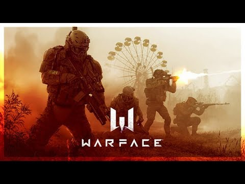 live warface nouveau jeu gratuit ps4 d couverte youtube. Black Bedroom Furniture Sets. Home Design Ideas
