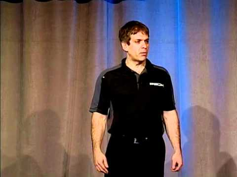 RSA Conference 2011 - How to Recruit Spies on the Internet - Ira Winkler