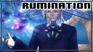 Rumination Analysis on Xenosaga Episode III: Also sprach Zarathustra