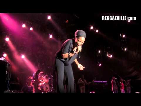 Queen Ifrica - Times Like These @ Ruhr Reggae Summer 7/23/2011