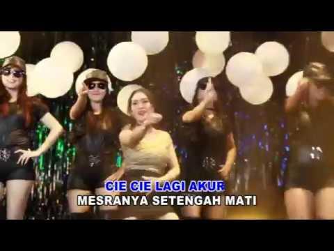 Delia Alena - Cie Cie - Karaoke ( Official Music Video HD )
