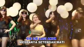 Delia Alena - Cie Cie - Karaoke ( Official Music Video HD )