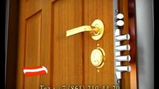 Двери из массива. Дверная Мода(, 2011-01-04T09:27:47.000Z)