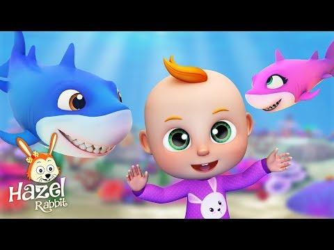 kids-songs:-baby-shark-dance-+-english-nursery-rhymes-for-children!-baby-songs