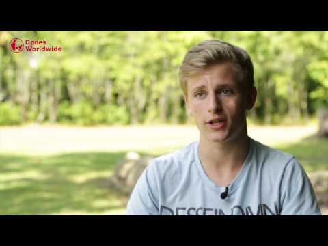 Det siger børnene: Andreas, 16 år, Schweiz