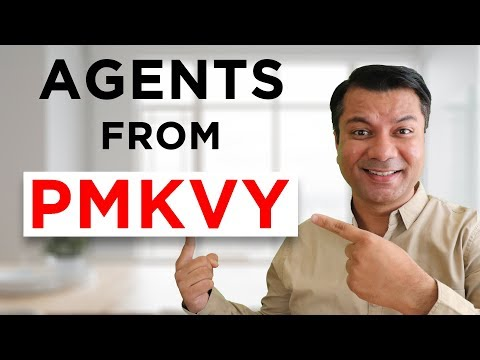 How to Recruit Agents from PMKVY ?