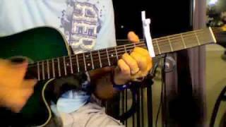 It's Only Love Rhythm Guitar Lesson