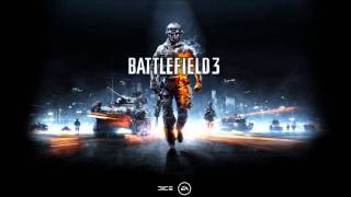 Battlefield 3 Soundtrack - Thunder Run