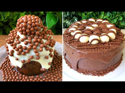 Delicious and Indulgent Chocolate Cake Recipes   How To Make Chocolate Desserts and Cakes