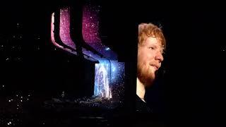 Ed Sheeran - Thinking Out Loud (Warsaw 11.08.18) HD