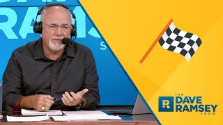 How To Win With Your Money - Dave Ramsey Rant