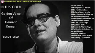 old-is-gold---golden-voice-of-hemant-kumar