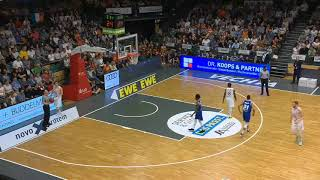 Game Edit - Philipp Herkenhoff - Rasta Vechta vs. Science City Jena