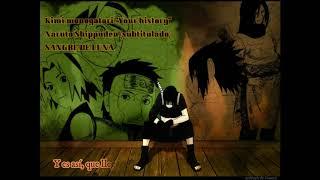 『Kimi Monogatari』 by Little by Little ◇ Naruto Shippuden Ending 3 Subtitulado Español