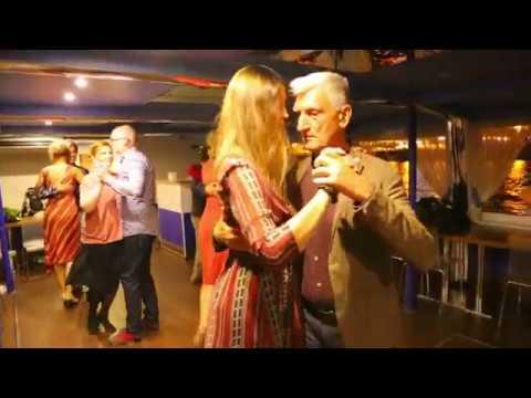 Милонга Tango Travel