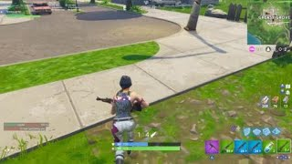 Fortnite Jayden Get stretches F2
