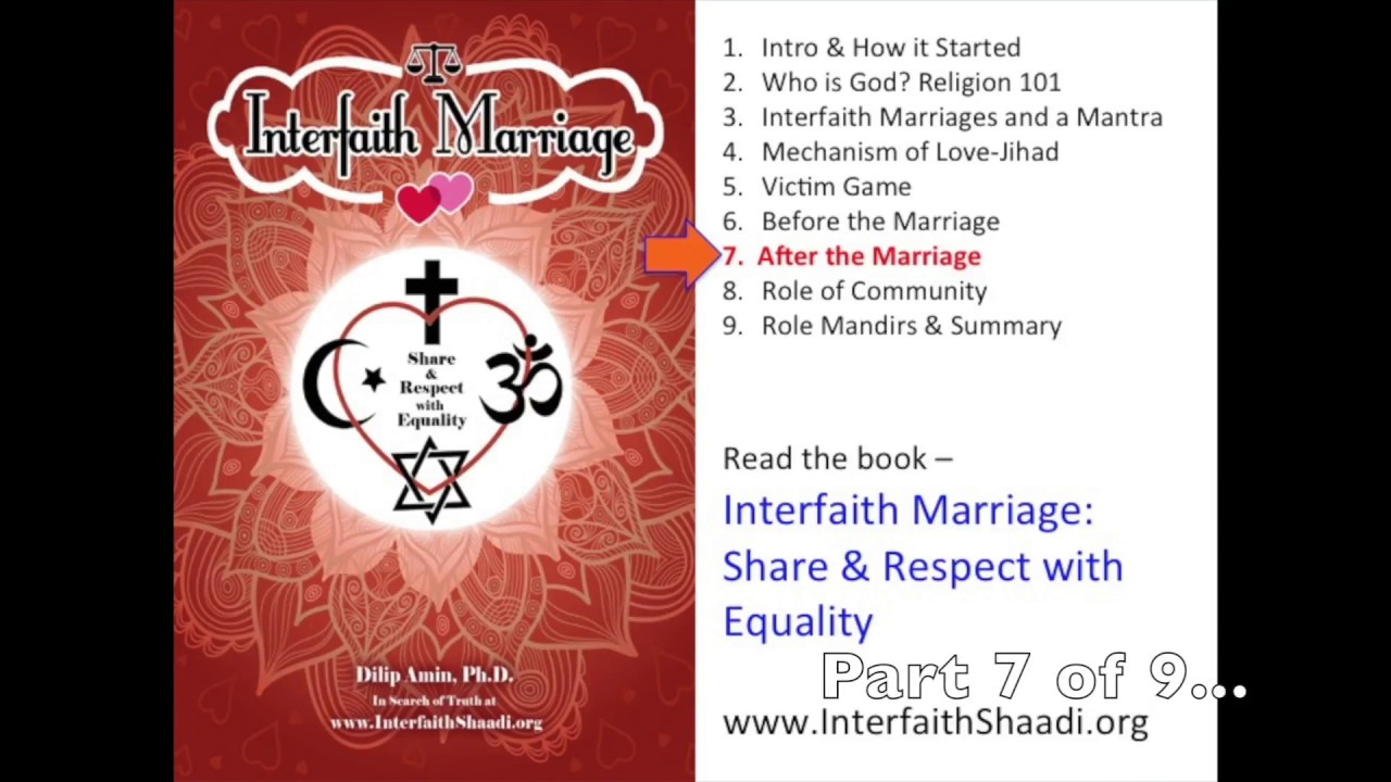 After Interfaith Marriage (Part 7 of 9)