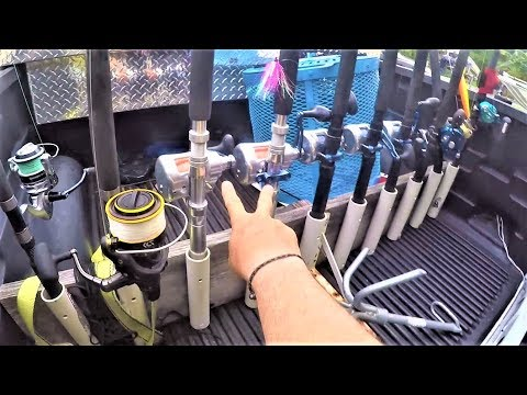 How To CATCH MORE FISH: Deep Sea Fishing Tackle Preparation
