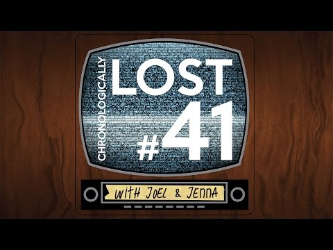 How To Watch TV: Chronologically Lost Episode 41 November 2-3, 2004 (Days 42 to 43)