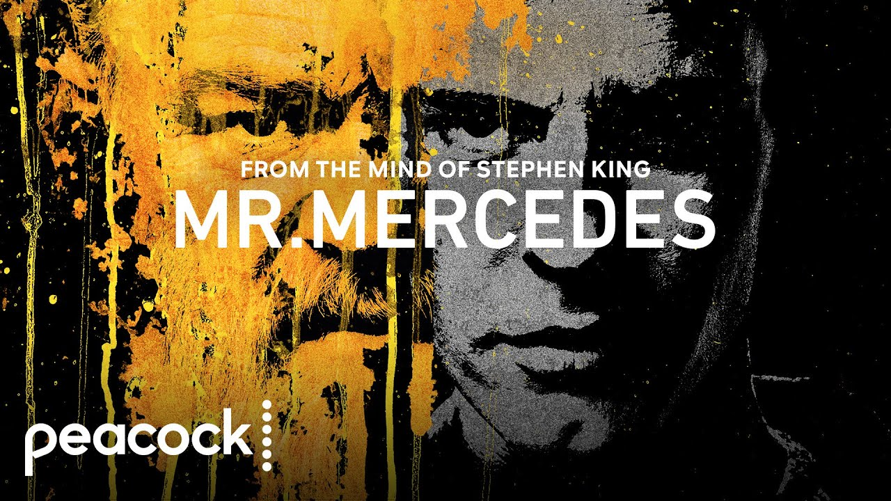Download Mr. Mercedes | Official Trailer | Peacock