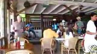 Anguilla - Sprocka & Jazz at Johnno's 3