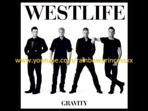 Westlife - The Reason [GRAVITY - 2010]