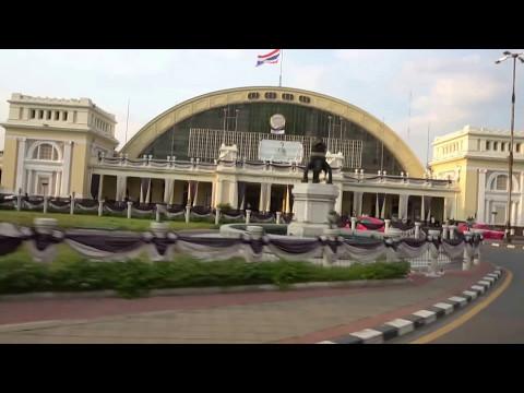Bangkok Free Bus Tour, Visit Thailand 30