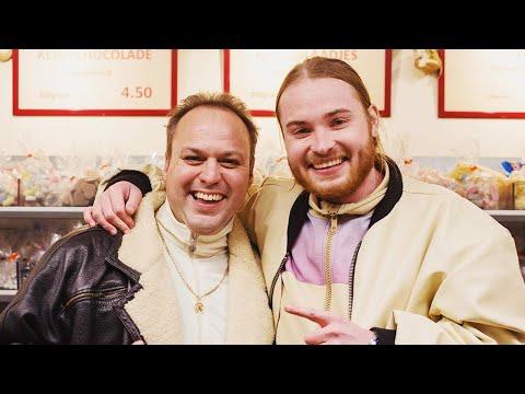 >Donnie ft. Frans Bauer – Geen Centen, Maar Spullen