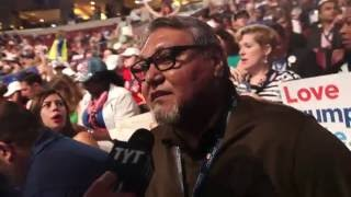 TYT Politics Interviews From Day 1 On The DNC Floor!