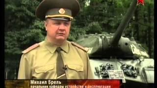 Документальный сериал Оружие ХХ века - Советские тяжелые танки послевоенного периода