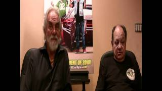 Cheech and Chong's Hey Watch This! - Exclusive: Cheech Marin and Tommy Chong Interview