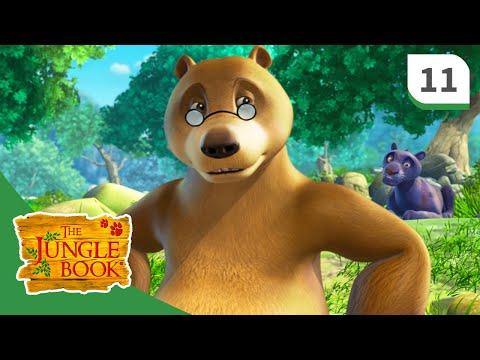 The Jungle Book  ☆ Mowgli's Log ☆...