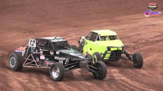 Round 3 - Foddrill Motorsports' Pro And Limited Buggy - Lucas Oil Regional
