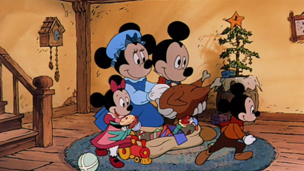 Disney Podcast Disney Christmas Specials Movies Dizney Coast To Coast Hiatus Mini Sode 1 Youtube