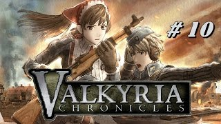 Video Valkyria Chronicles Remastered Walkthrough Part 10 - PS4 - No Commentary download MP3, 3GP, MP4, WEBM, AVI, FLV September 2018