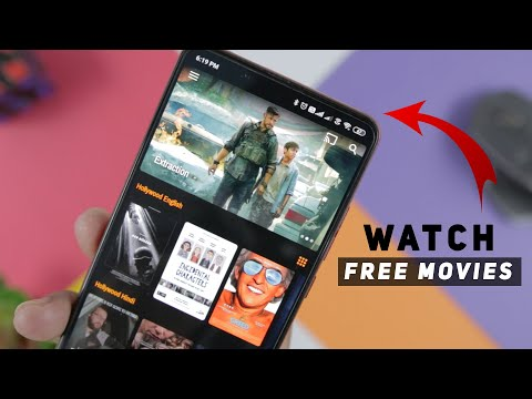 Best Apps To Watch Movies For FREE On Android In 2020 - MUST TRY !