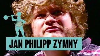 Jan Philipp Zymny – Das Deutsche Perpetuum Mobile (Die Telefonkette)