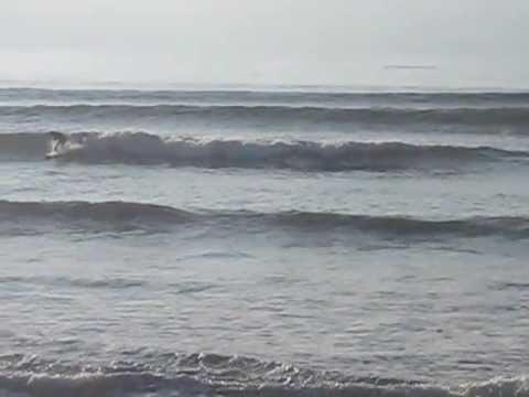 g town surf by danny lehinch beach trip 2011 youtube