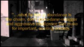 Doug Stanhope - Deadbeat Hero DVD Trailer