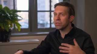 Leif Ove Andsnes on the Mahler Chamber Orchestra