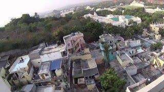 IHL316. 04.04.2016.  Цигун на нашей крыше. Русские жёны в Индии...