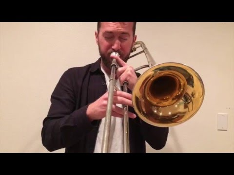 One Minute Jazz Orchestra ft. Sean Longstreet