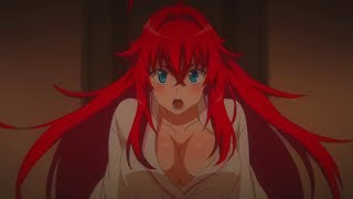 HighSchool DxD: Hero Season 4「AMV」- My Little Demon