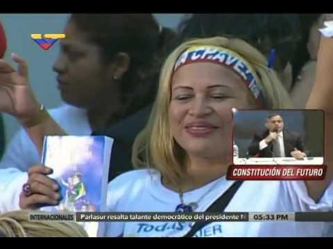 En Contacto con Maduro #51, parte 1/17, Maduro se reúne con Consejos Presidenciales