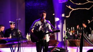 Jack Garratt - Surprise Yourself - Live at Nobu Unplugged