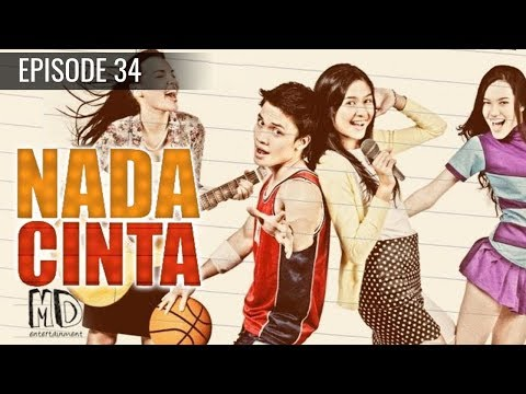 Nada Cinta - Episode 34